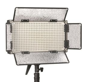 30W escogen las luces 500 LED del estudio de la foto del color 5600K con la cerradura Dimmable de V